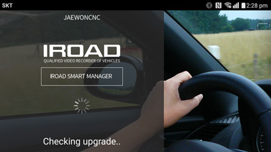 en_IROAD_app_screen_1